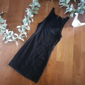 🎉New Listing🎉 Black Bodycon Dress Forever 21